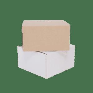 กล่องบรรจุชุดกาแฟ