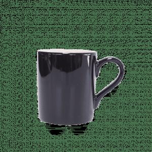แก้วกระบอกดำ ทูโทน JJ10012